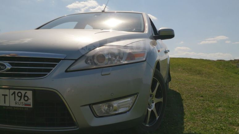 Ford Mondeo, 2008 год, 510 000 руб.