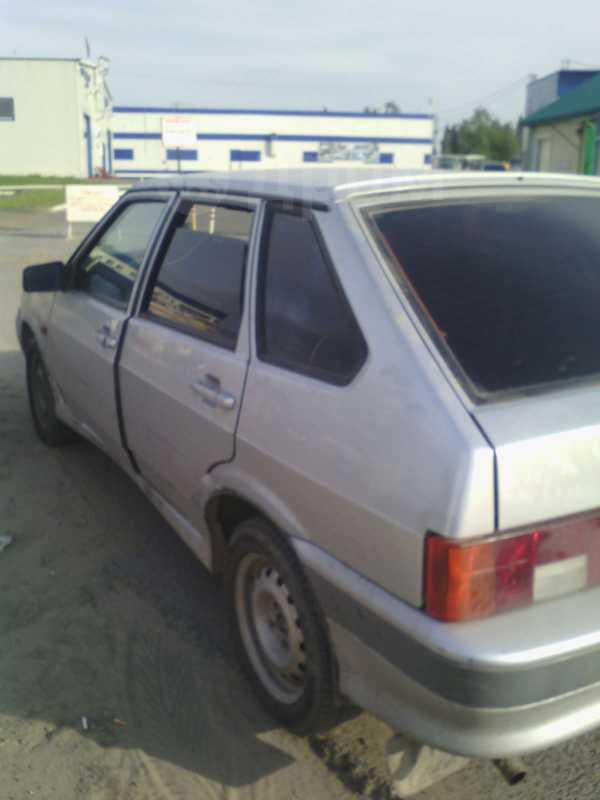 Лада 2114 Самара, 2007 год, 91 000 руб.