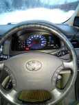 Toyota Alphard, 2003 год, 765 000 руб.