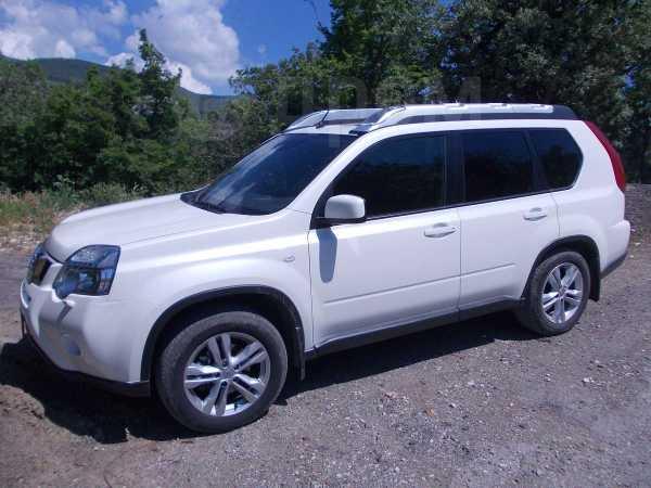 Nissan X-Trail, 2012 год, 1 200 000 руб.