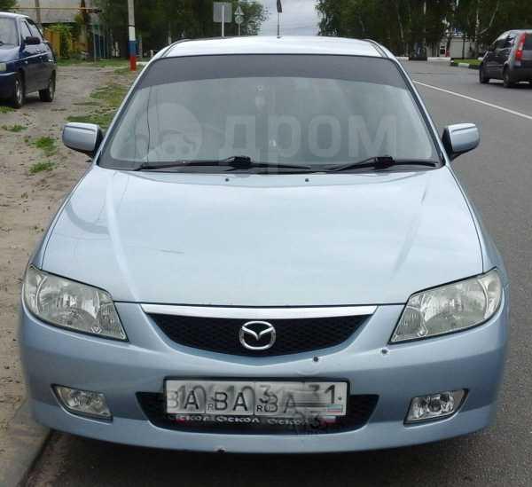 Mazda Familia, 2000 год, 255 000 руб.