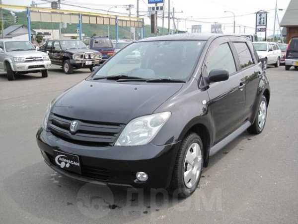 Toyota ist, 2003 год, 159 000 руб.