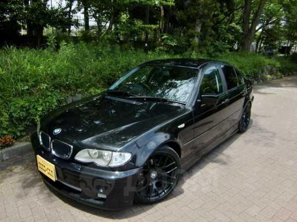 BMW 3-Series, 2003 год, 239 000 руб.