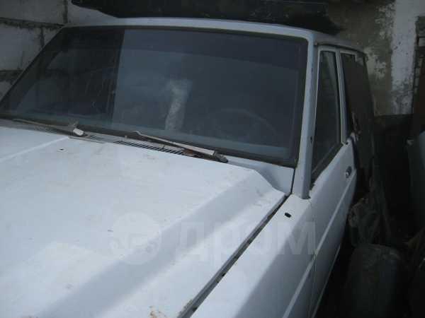 Nissan Patrol, 1990 год, 55 000 руб.