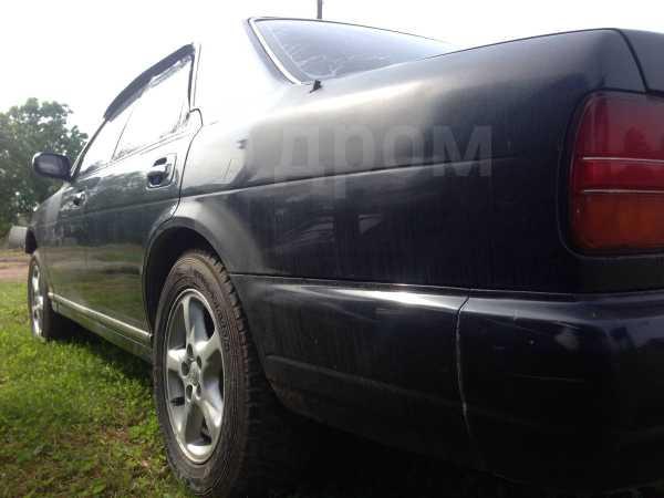 Nissan Cedric, 1992 год, 30 000 руб.