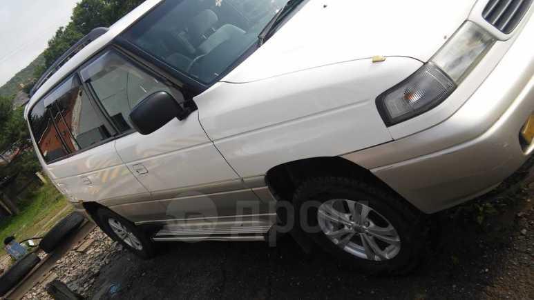 Mazda MPV, 1997 год, 295 000 руб.
