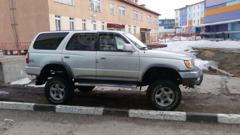 Toyota 4Runner, 1999 год, 550 000 руб.