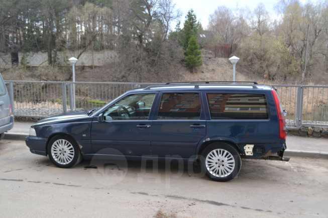 Volvo V70, 1998 год, 170 000 руб.