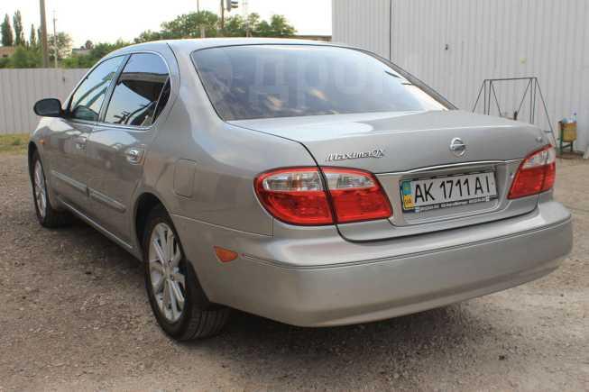 Nissan Maxima, 2005 год, 470 000 руб.