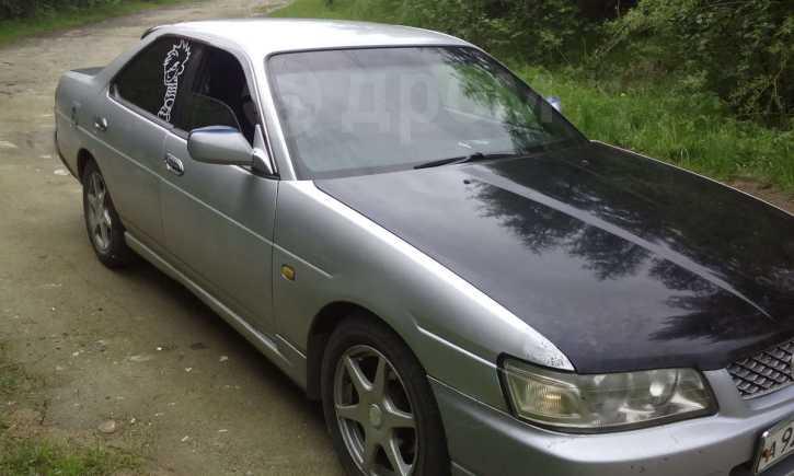 Nissan Laurel, 1999 год, 160 000 руб.