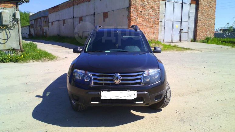 Renault Duster, 2014 год, 800 000 руб.