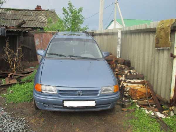 Opel Astra, 1991 год, 40 000 руб.
