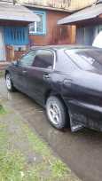 Mitsubishi Diamante, 1996 год, 160 000 руб.