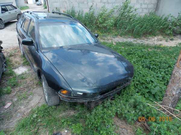 Mitsubishi Legnum, 1998 год, 100 000 руб.