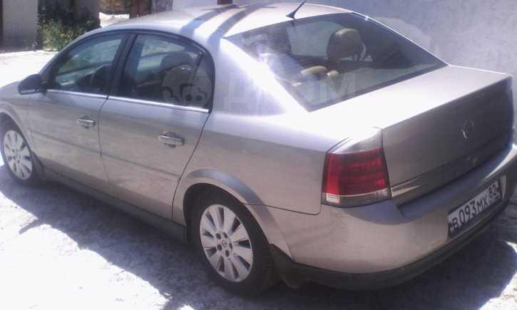 Opel Vectra, 2004 год, 290 000 руб.