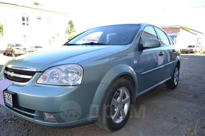 Chevrolet Lacetti, 2007 год, 300 000 руб.