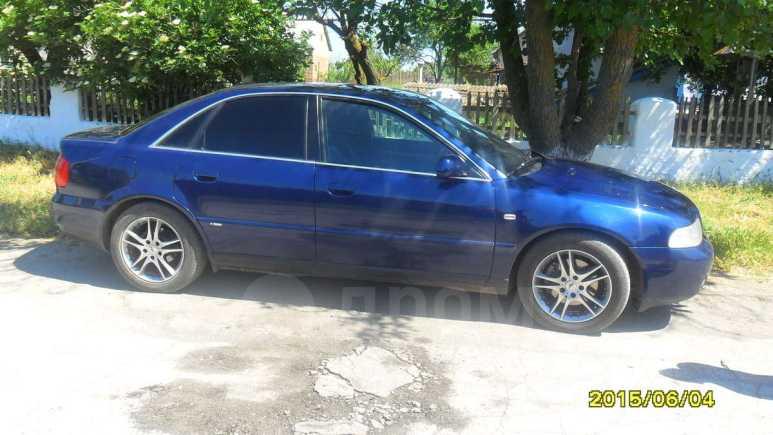 Audi A4, 1999 год, 350 000 руб.