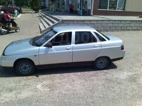 Лада 2110, 2003 год, 107 000 руб.