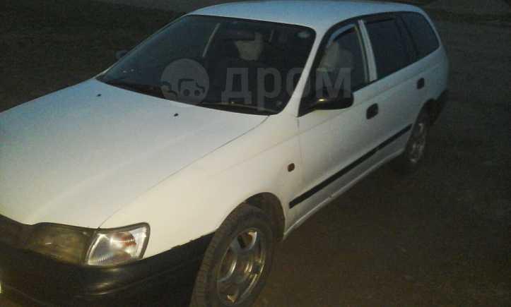 Toyota Caldina, 2000 год, 205 000 руб.