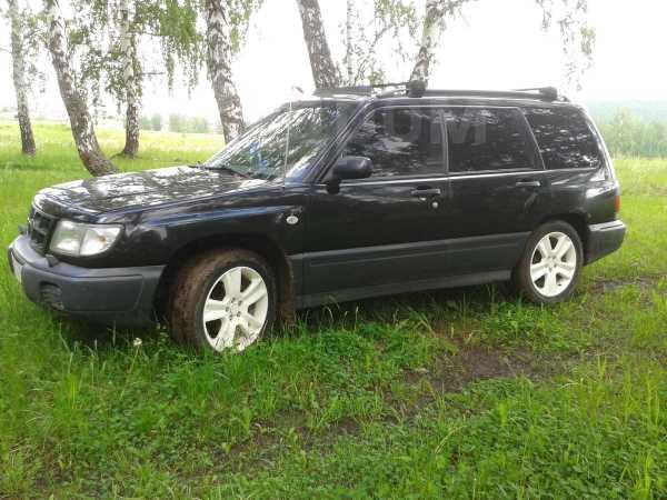 Subaru Forester, 1997 год, 220 000 руб.