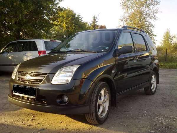 Suzuki Ignis, 2007 год, 360 000 руб.