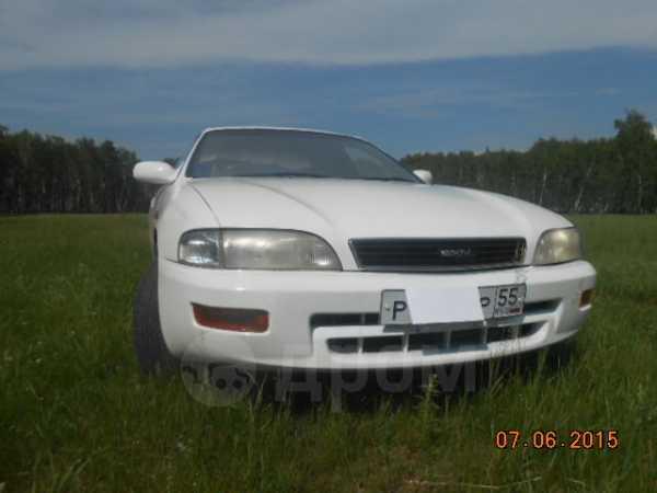 Toyota Corona Exiv, 1994 год, 145 000 руб.