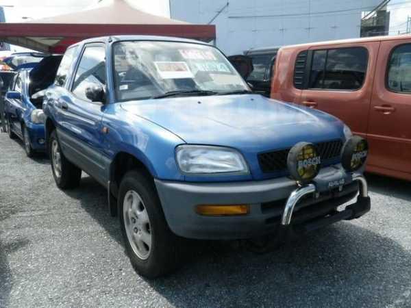 Toyota RAV4, 1998 год, 220 000 руб.