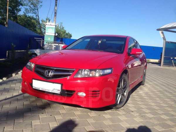 Honda Accord, 2007 год, 550 000 руб.