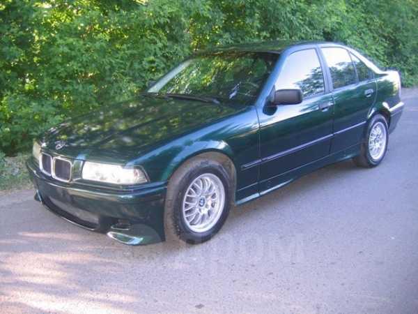 BMW 3-Series, 1991 год, 250 000 руб.