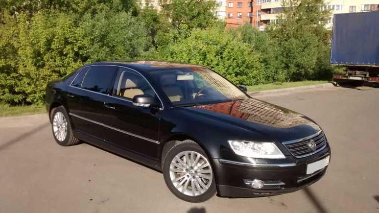 Volkswagen Phaeton, 2008 год, 1 050 000 руб.