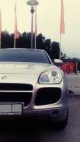 Porsche Cayenne, 2004 год, 900 000 руб.