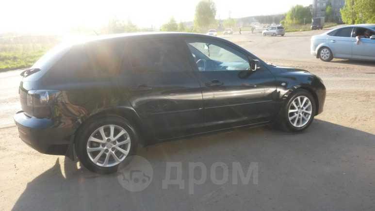 Mazda Mazda3, 2007 год, 350 000 руб.