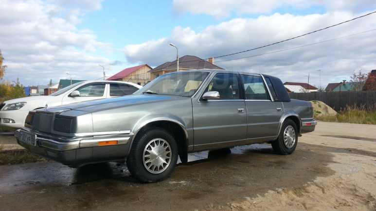 Chrysler New Yorker, 1991 год, 300 000 руб.