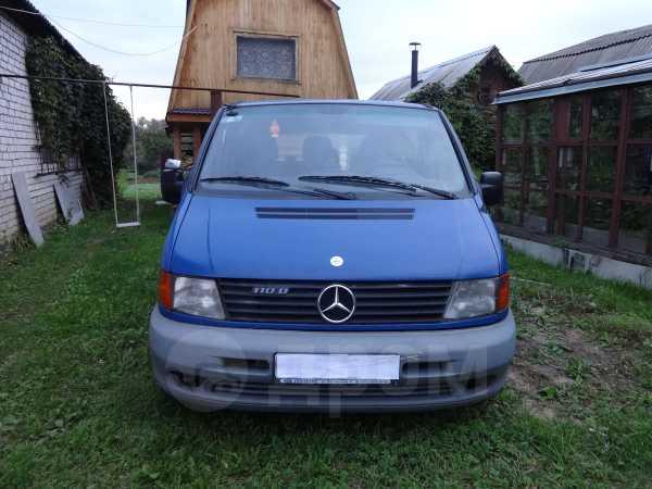 Mercedes-Benz Vito, 1998 год, 240 000 руб.
