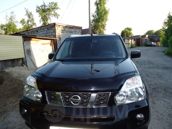 Nissan X-Trail, 2008 год, 630 000 руб.