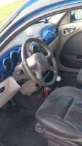 Chrysler PT Cruiser, 2004 год, 250 000 руб.