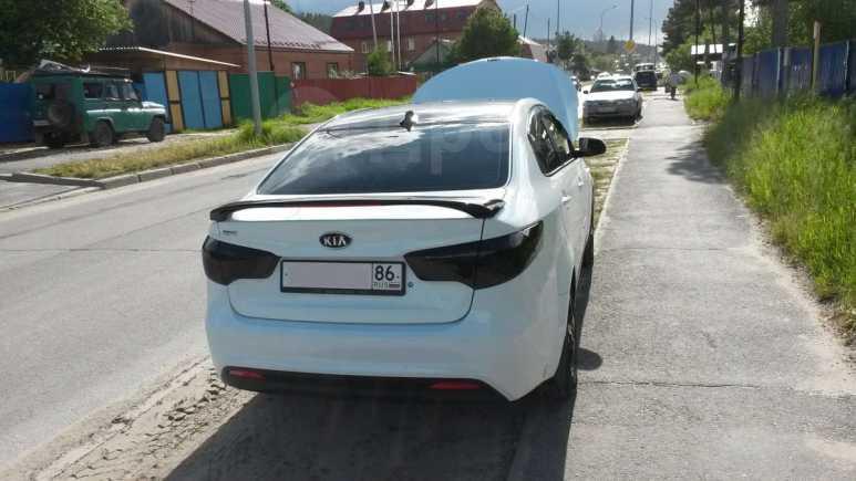 Kia Rio, 2012 год, 450 000 руб.