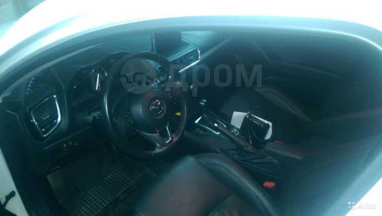 Mazda Mazda3, 2014 год, 925 000 руб.