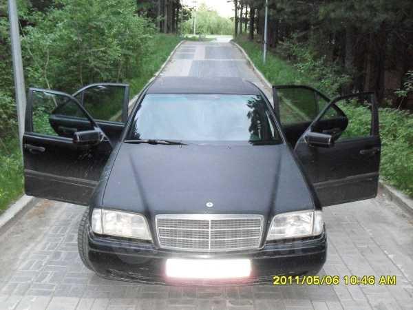Mercedes-Benz C-Class, 1994 год, 165 000 руб.