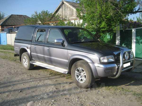 Mazda B-Series, 2005 год, 500 000 руб.