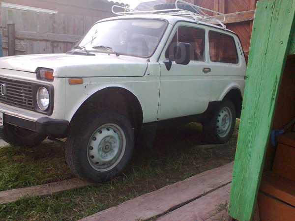 Лада 4x4 2121 Нива, 1988 год, 30 000 руб.