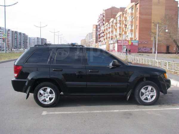 Jeep Grand Cherokee, 2006 год, 700 000 руб.