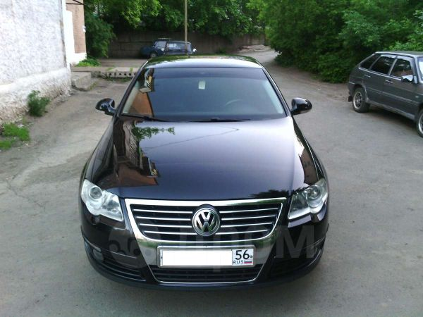 Volkswagen Passat, 2010 год, 630 000 руб.