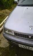 Toyota Corolla, 1989 год, 70 000 руб.