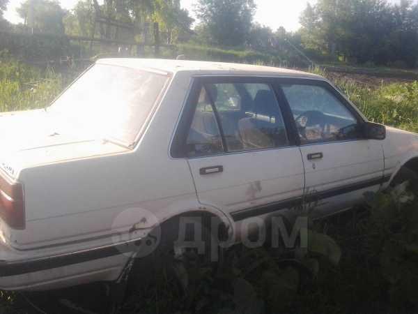 Toyota Corolla, 1986 год, 20 000 руб.