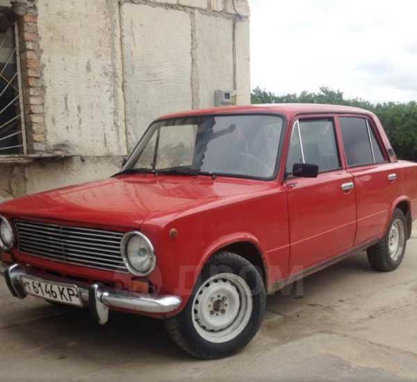 Лада 2101, 1988 год, 55 000 руб.