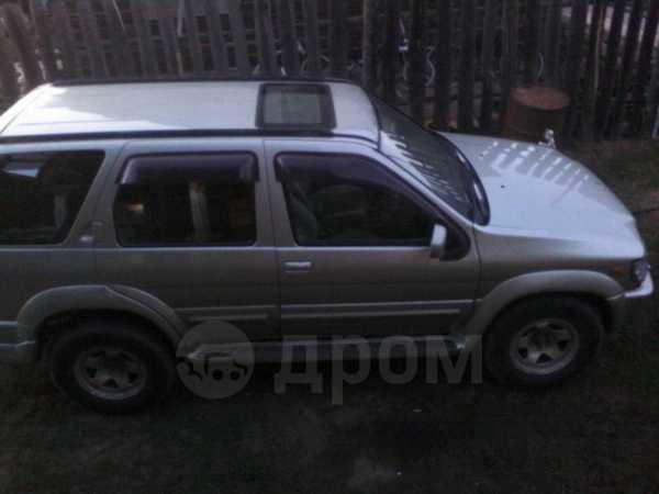 Nissan Terrano Regulus, 1998 год, 380 000 руб.
