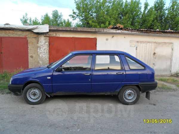 ИЖ 2126 Ода, 2004 год, 75 000 руб.