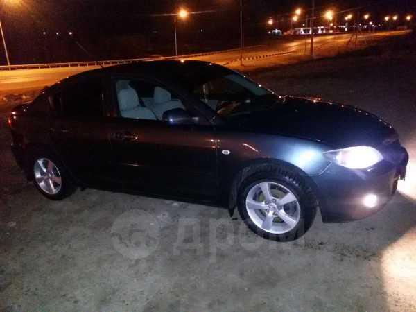 Mazda Mazda3, 2008 год, 392 000 руб.