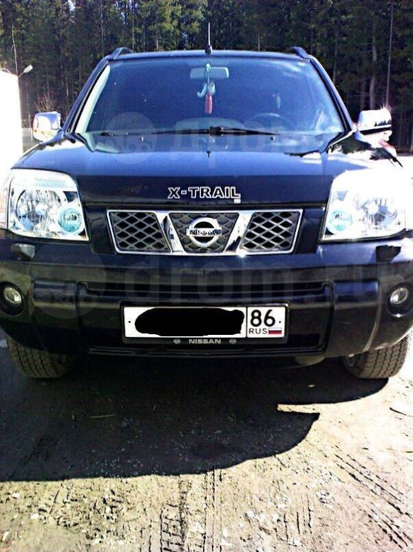Nissan X-Trail, 2006 год, 650 000 руб.